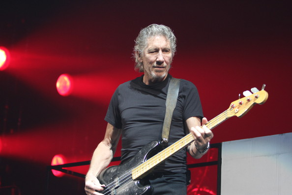 Roger Waters Oakland CA