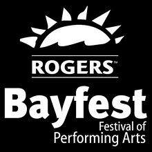 Rogers Bayfest Show 2011