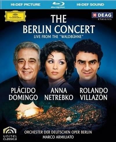 Rolando Villazon Concert