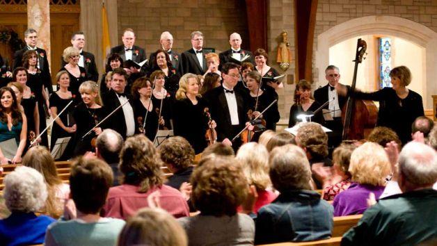 Concert Roman Holiday