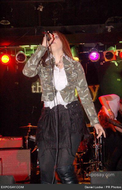 Romi Lovel Show 2011