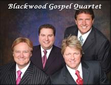 Tour Dates Ron Blackwood And The Blackwood Quartet 2011