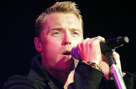 Ronan Keating Sheffield City Hall Tickets