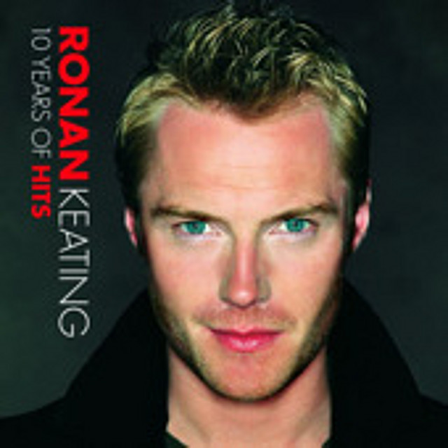 Ronan Keating Tickets Liverpool Empire Theatre