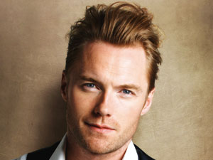 Ronan Keating Tickets Sheffield City Hall