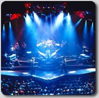 Ronan Tynan Concert