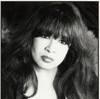 Concert Ronnie Spector Xmas Party
