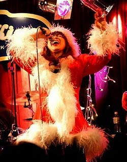Ronnie Spector Xmas Party Tickets Showcase Live At Patriots Place