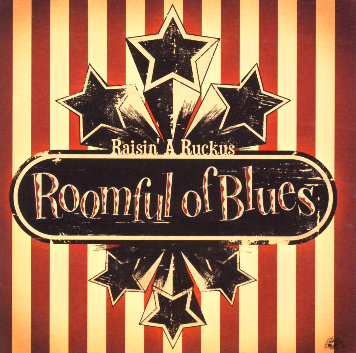 Roomful Of Blues Dates Tour 2011