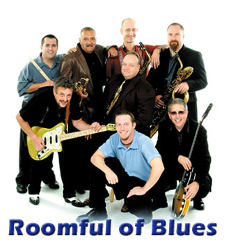 Tickets Roomful Of Blues