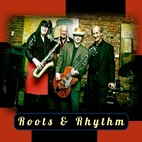 Tickets Roots Of Rhythm