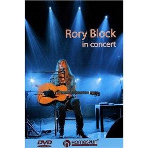 Dates 2011 Rory Block
