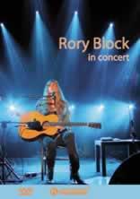 Rory Block Phoenix