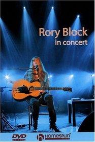 Rory Block 2011