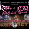 Show Rose Royce 2011