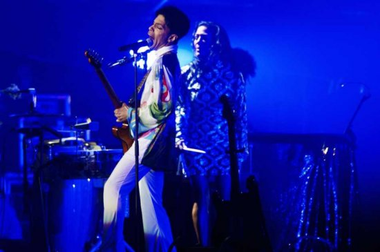 2011 Show Roskilde Festival