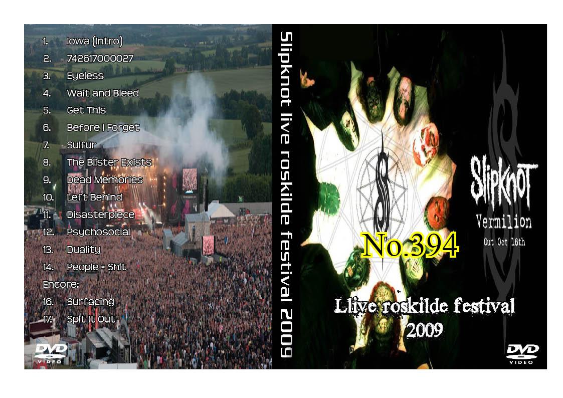 Roskilde Festival Roskilde