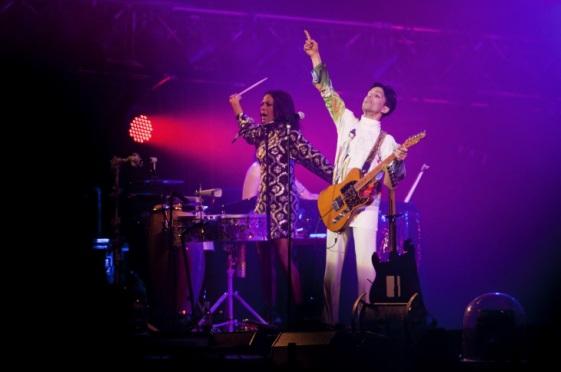 Roskilde Festival Concert