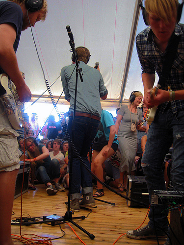 Roskilde Festival Show 2011