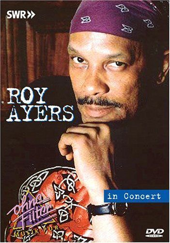 Tickets Show Roy Ayers