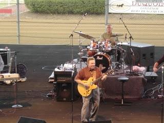 2011 Dates Roy Clark