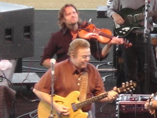 2011 Show Roy Clark