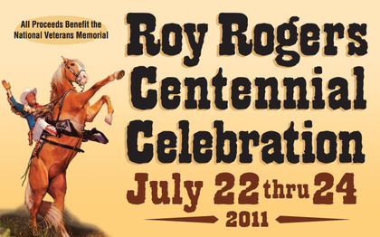 2011 Dates Tour Roy Rogers