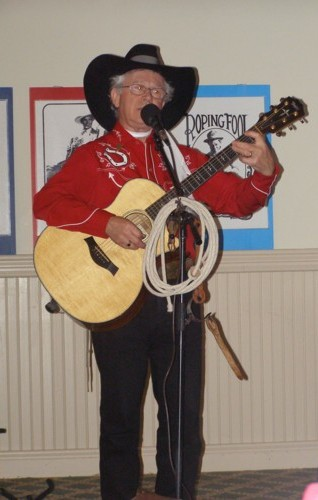 Roy Rogers Dates Tour 2011