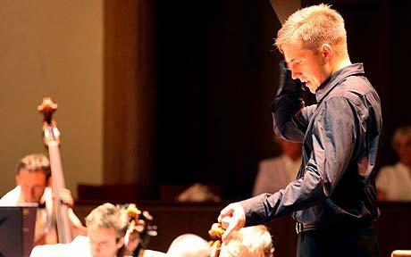 2011 Royal Liverpool Philharmonic Orchestra