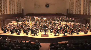 2011 Royal Liverpool Philharmonic Orchestra Dates