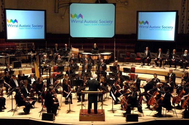Royal Liverpool Philharmonic Orchestra Dates 2011