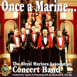 2011 Royal Marines Band