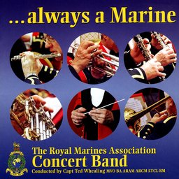 Royal Marines Band Southampton Guildhall