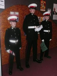 Royal Marines Band 2011
