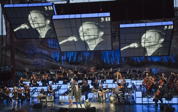 Tour Dates Royal Philharmonic Concert Orchestra 2011