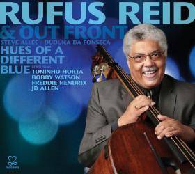 2011 Show Rufus Reid Trio