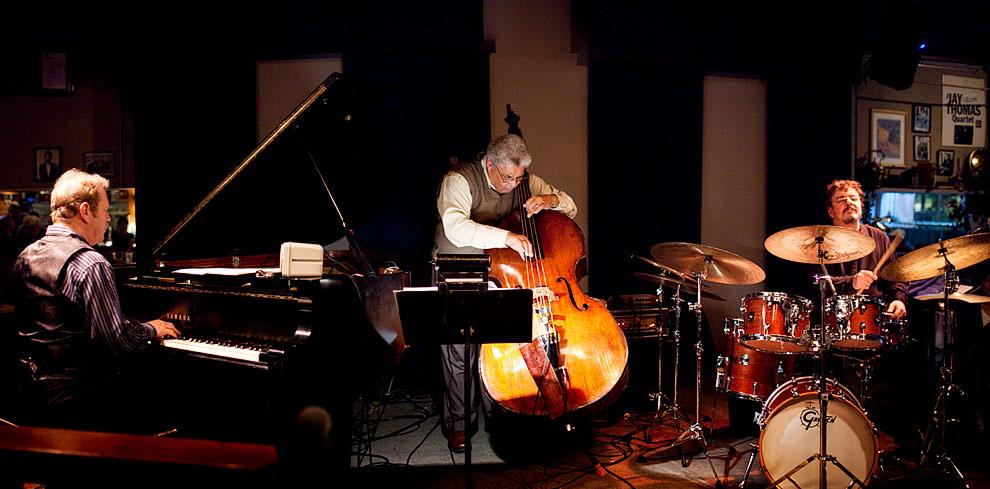 Concert Rufus Reid Trio