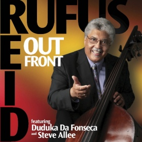 Tickets Show Rufus Reid Trio