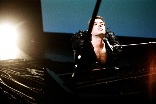 Rufus Wainwright 2011 Tour Dates