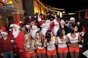 2011 Dates Running Of The Santas