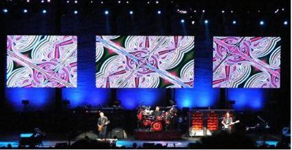 Rush 2011