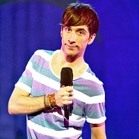 Tickets Russell Kane