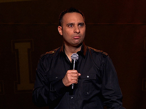 Tour Dates Russell Peters 2011