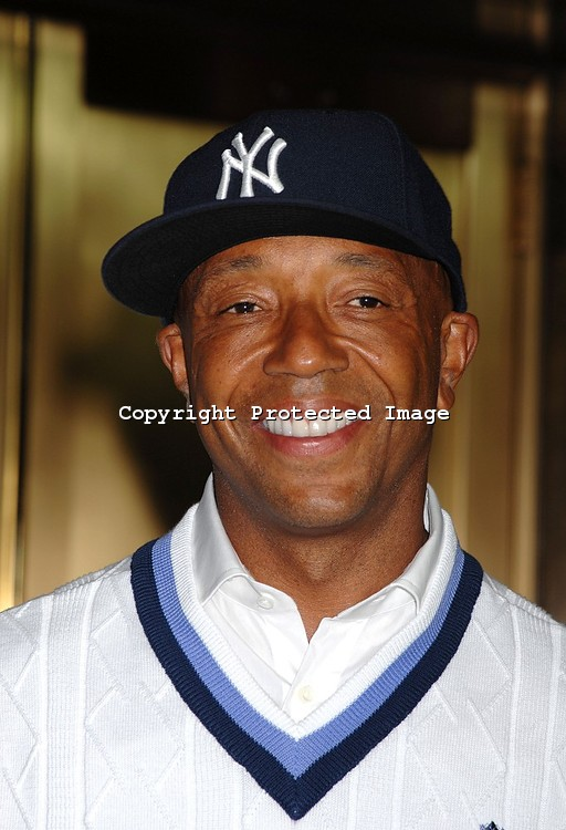 Show 2011 Russell Simmons