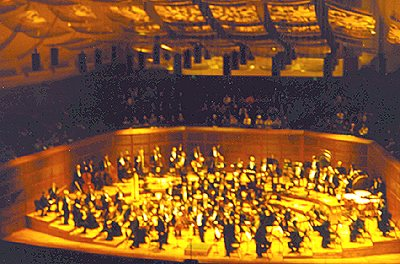 Russian National Orchestra Berkeley Tickets
