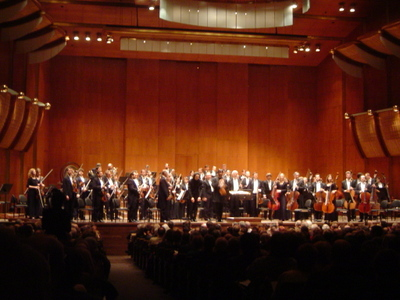 Russian National Orchestra Orlando Tickets