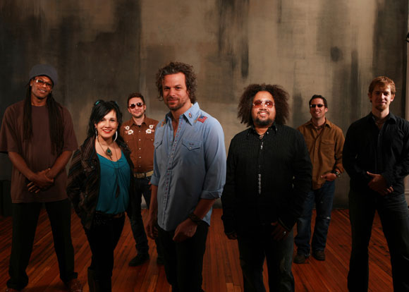 Tickets Rusted Root Show