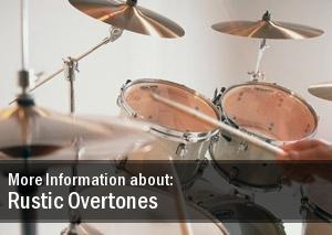 Rustic Overtones Providence RI