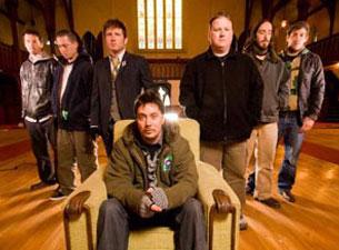 Rustic Overtones 2011