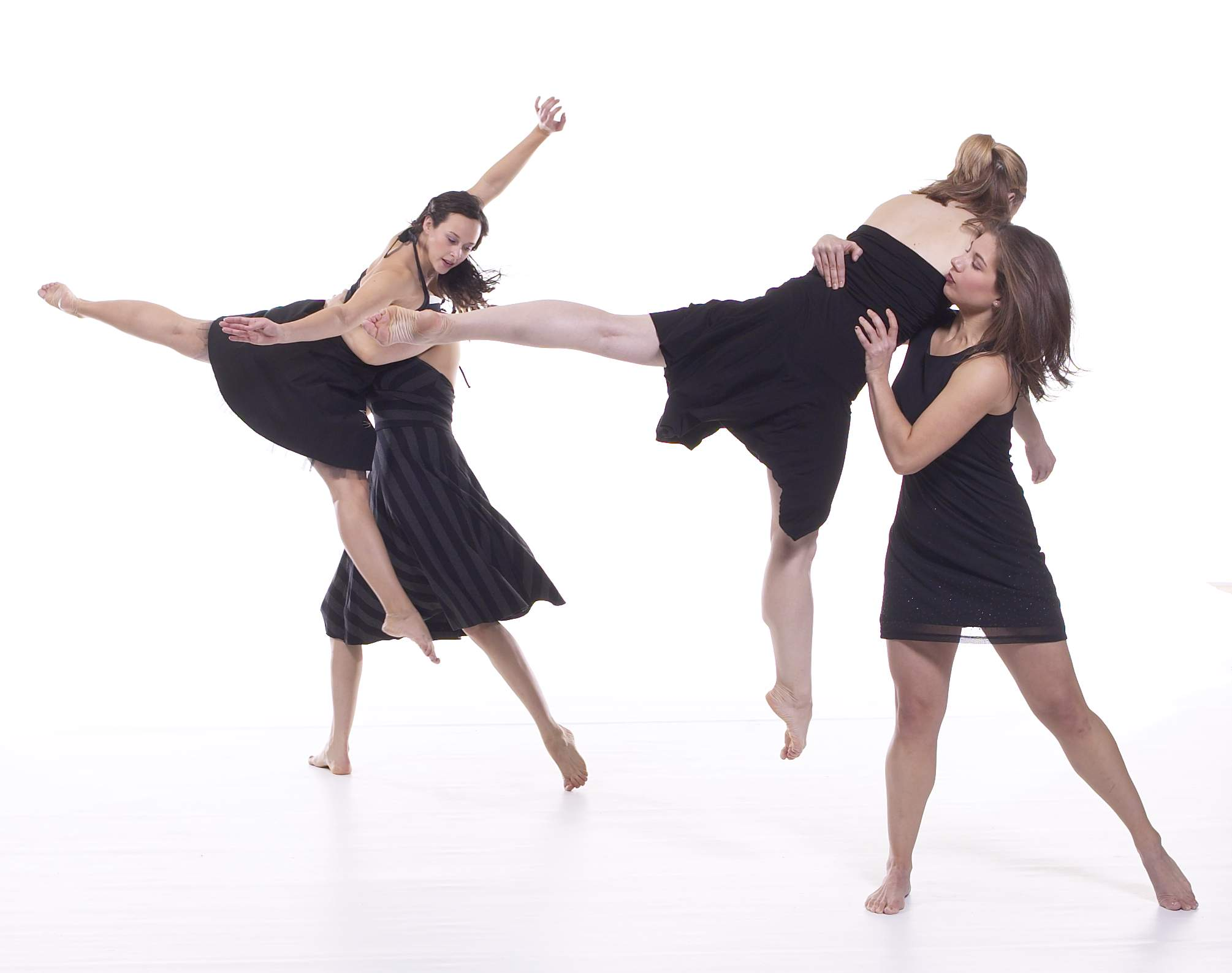 Ruth Page Festival Of Dance Concert